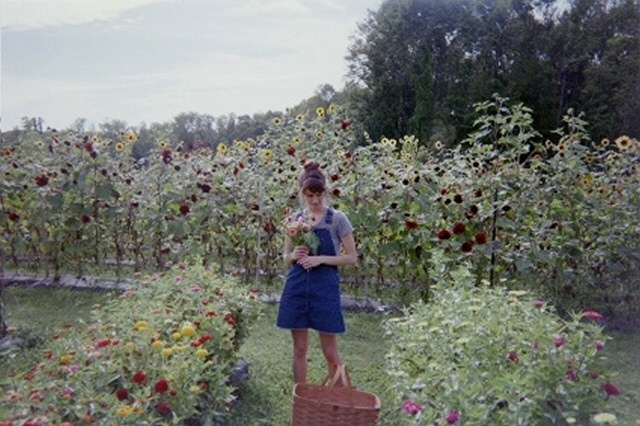 Rosaly's Farmstand