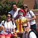 Checkin at the Ronald McDonald House in Denver