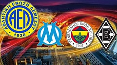 AEL Europa League