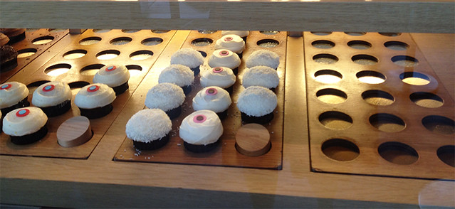 Sprinkles Cupcakes - Scottsdale, AZ