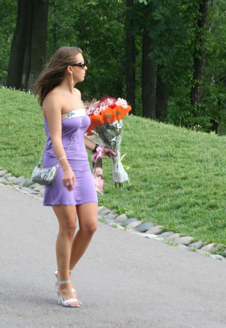 苏联美女12