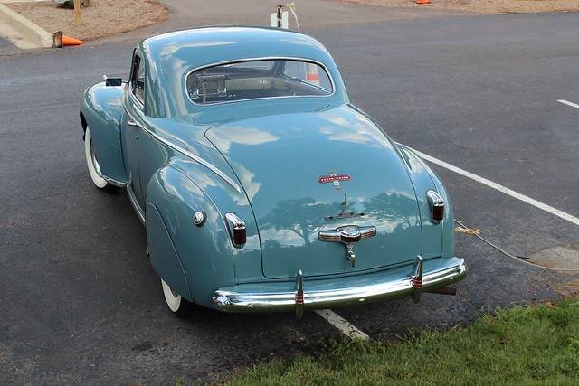 1941 chrysler royal buisness coupe flickr photo sharing for 1941 chrysler royal 3 window coupe