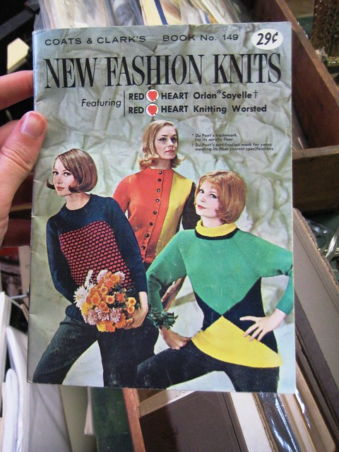 fashion knits