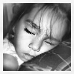 #cuteness #sleep #niece @fabulousjakig