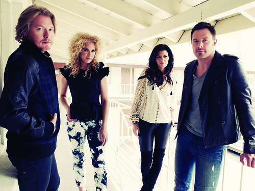 New Little Big Town