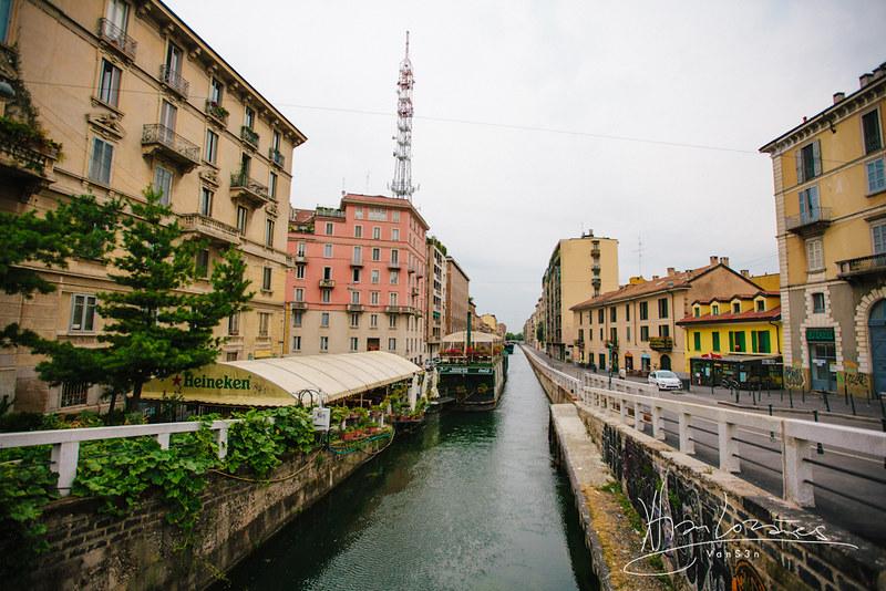 VanS3n - 09032012- Navigli,  Milan, Italy - 007