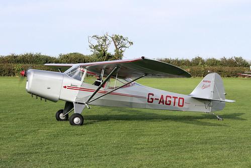 G-AGTO