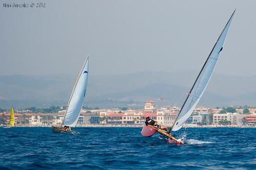 4 Open de vela 2012