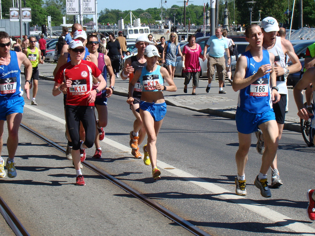 8 Non-Food Related Tips and Tricks For First Time Marathoners