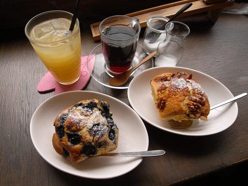 カフェ『3rd place cafe』@奈良市-15