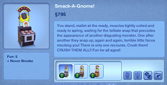 Smack-A-Gnome