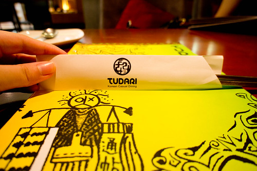 Tudari Korean Food