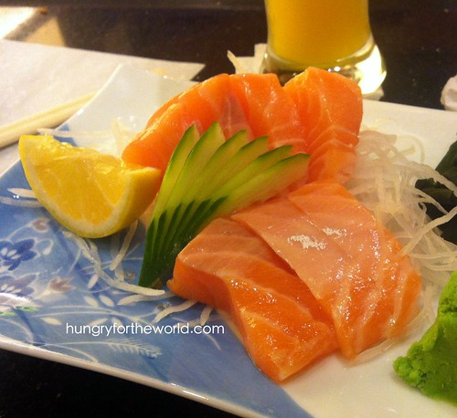 best salmon in manila