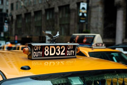 Off Duty (New York, New York) by james_clear