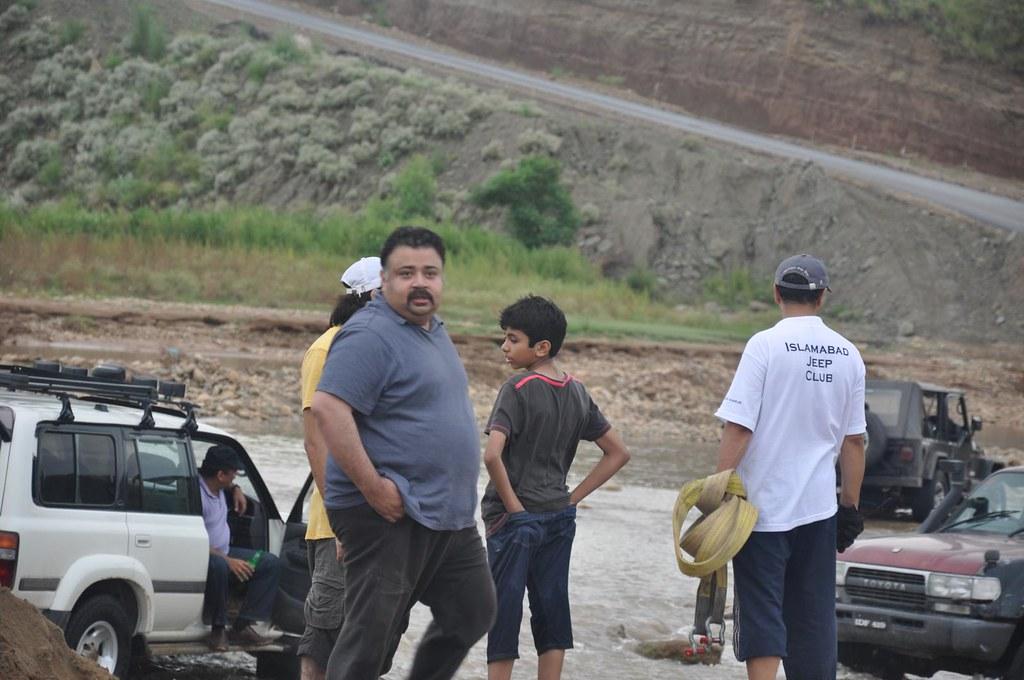 IJC Muddy River Offroad Bash - September 9, 2012 - 7963961902 bd848c0be3 b