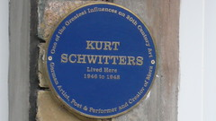 Photo of Blue plaque number 11481