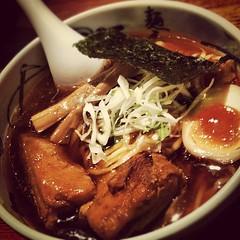 初武蔵!うーまーいー!#ramen #musashi #tokyo