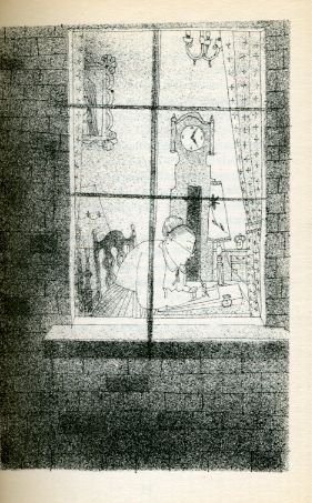 La Bibliothécaire, by GUDULE -image-50-150