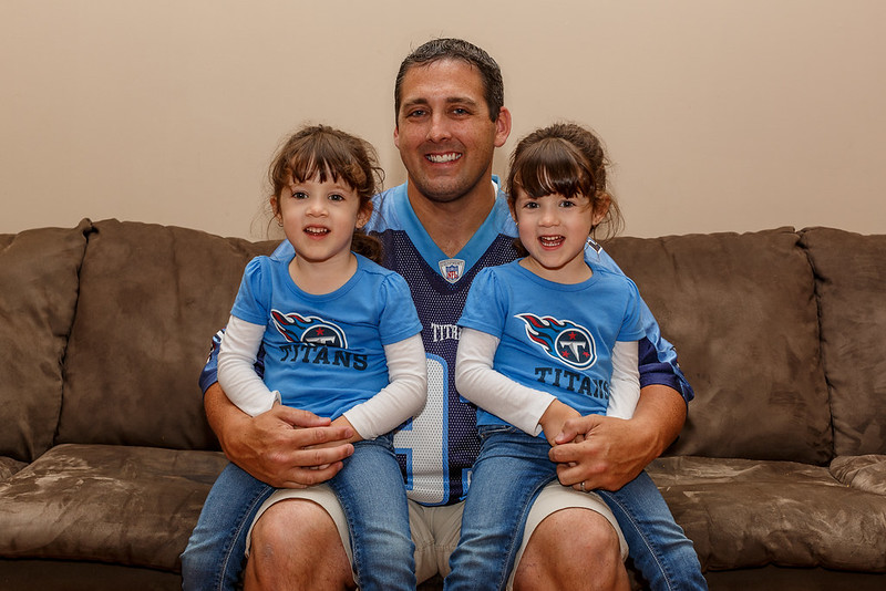 Tennessee Titans Tradition - 4th Edition