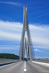Hizen Takashima Bridge