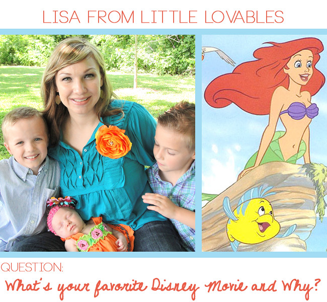Disney GroupPost lisa