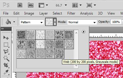 Making Glitter Texture in Photoshop by Marisa Lerin | Pixel ...