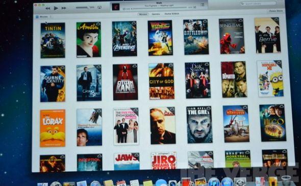 Фильмы для iPhone