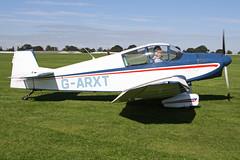 G-ARXT