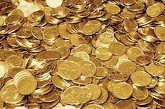 Abu Dhab coin smuggling