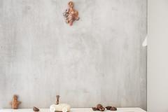 "【exhibition view】 工芸未来派サテライト展 / ""Arts meeting vol.1 山内崇嗣、伊藤幸久"" kanazawa art port kapo (2012/8/15-9/3)"