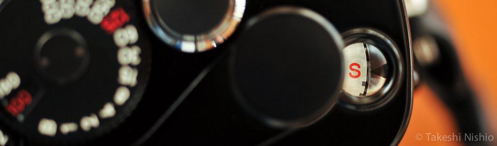 ツアイスイコン フィルムカウンター / Zeiss Ikon Film Counter