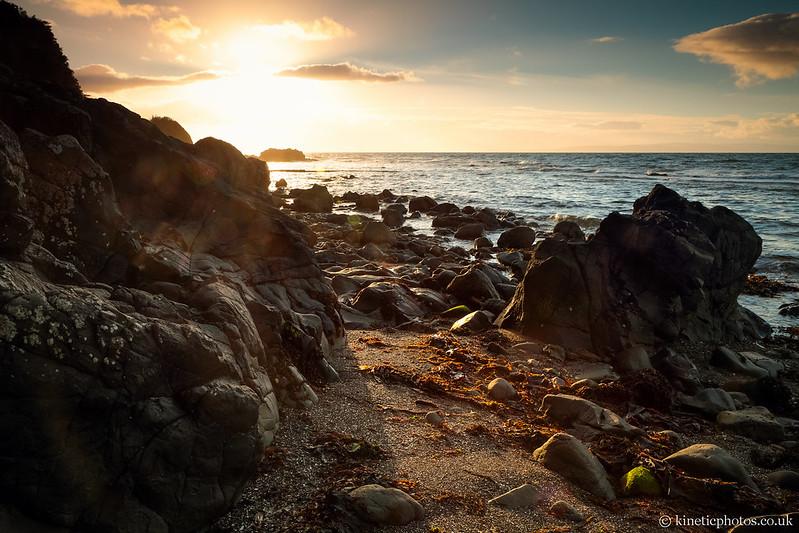 Culzean Beach, Ayrshire [IMG_9646]