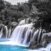 Krka's waterfalls