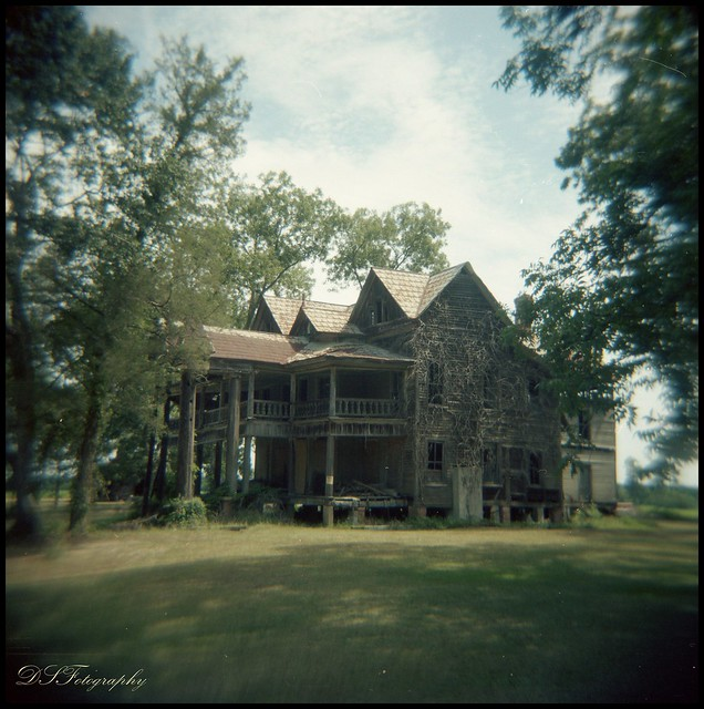 Southern nobility flickr photo sharing for Abandoned plantations in the south for sale