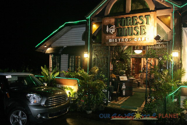 Dating restaurants in baguio