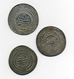 Afghanistan dinars