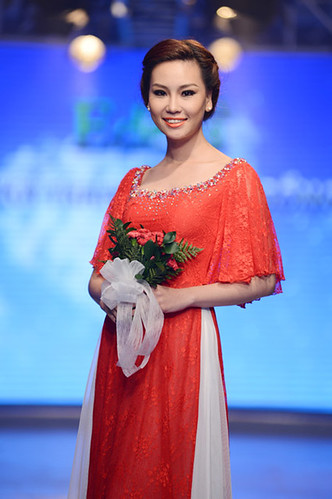 ao dai cuoi thu dong 2012