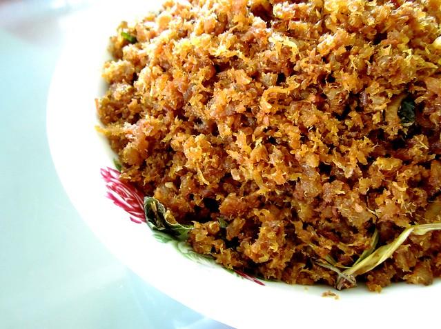 STP's sambal hay bee 2