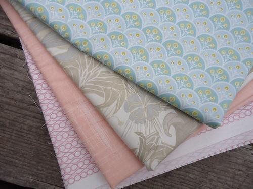 LV Swap Fabrics