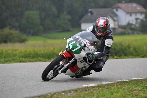 motorcycle Oldtimer Grand Prix 2012 Schwanenstadt Austria Copyright B. Egger :: eu-moto images 0661