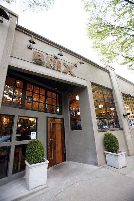 Brix Tavern Fox 12 Daily Deals