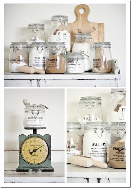 cómo organizar la cocina (1)