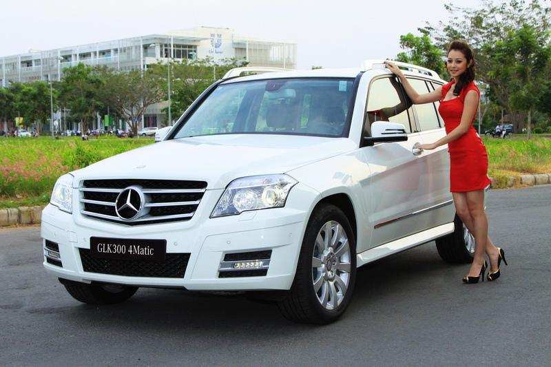 Đại lý Mercedes Đà Nẵng, khuyến mãi đặc biệt