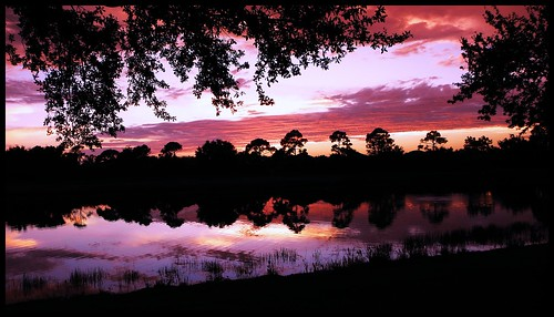Just Another Florida Sunset