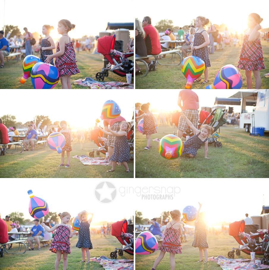 balloon festival SB1