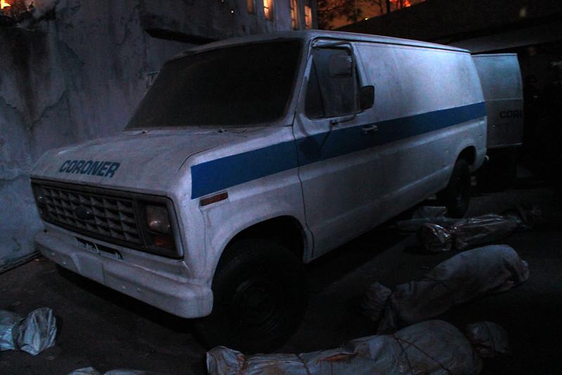 The Walking Dead: Dead Inside
