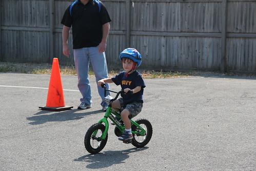 Olsen - Bike Race 3