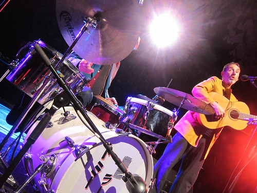 Jonathan Richman, Grand Sierra Theatre, 09-23-12