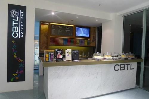 CBTL1