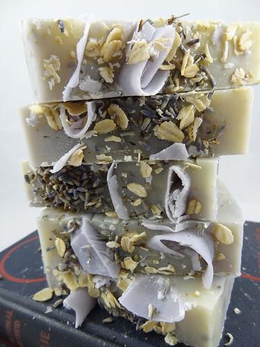 Lavender Oatmeal Sept 2012 (2)